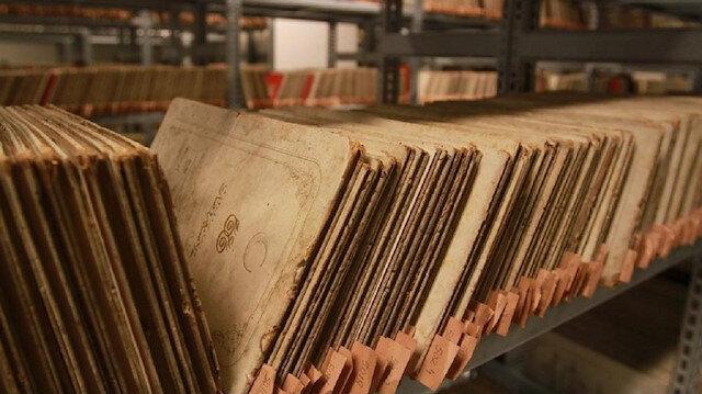 Arşiv araştırmaları için Osmanlı Türkçesi kursu