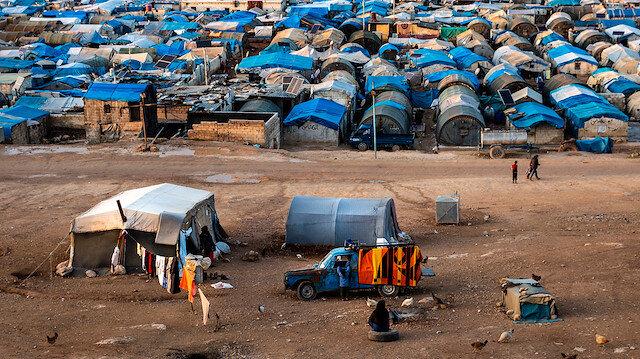 Yarım kalmış hayallerin ülkesi: Suriye