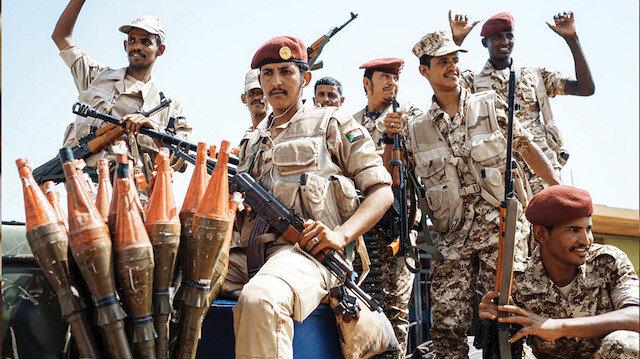 Sudan'ın 28 Şubat'ı