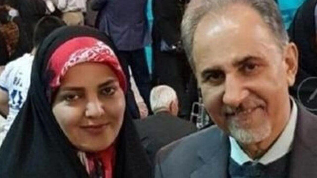 Eşini öldüren İran eski Cumhurbaşkanı Yardımcısına idam