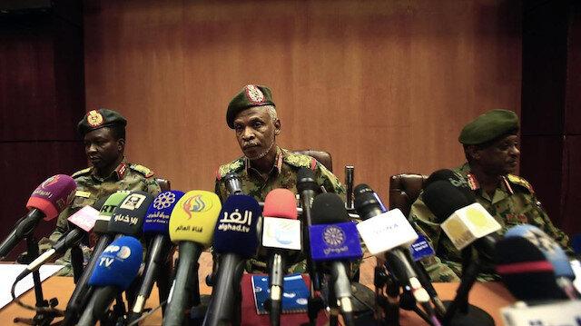 Sudan'da nihai anlaşma görüşmesi taziye nedeniyle ertelendi