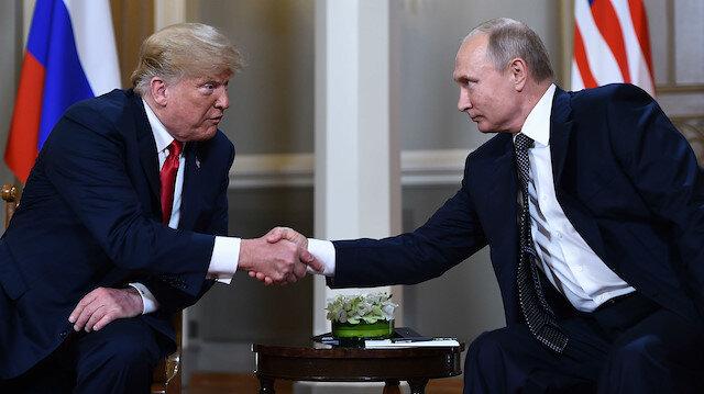 Rusya'dan ABD'ye uyarı: Harekete geçebiliriz