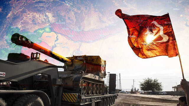 Barış Koridoru hamlesi: Güvenli Bölge Türkiye için 'ara formül'