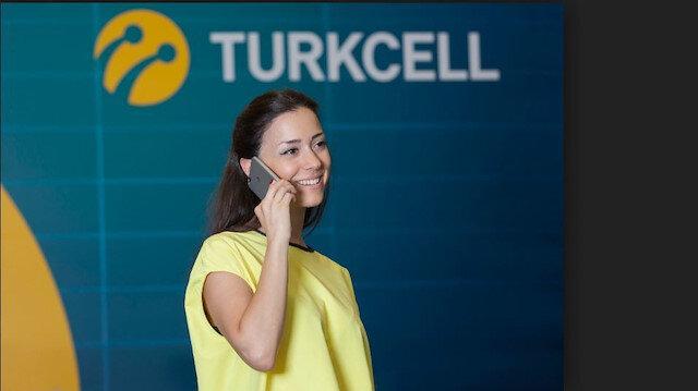 Turkcell'den tüm zamanların en iyi ilk 6 ayı