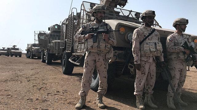 BAE'nin Yemen stratejisi: Onurlu bir şekilde çıkmak