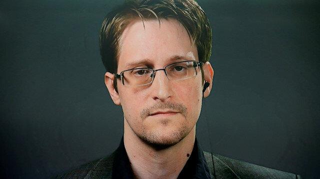 Edward Snowden: Facebook sizi gizlice gözetliyor