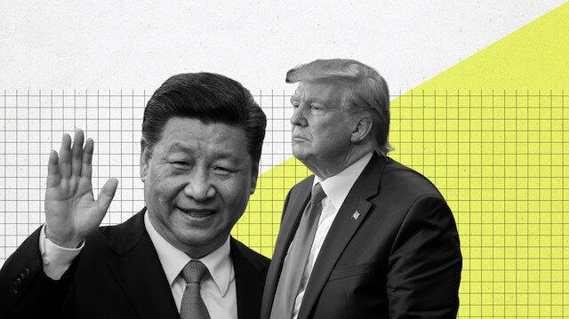 Çin ve ABD arasında yeni perde: 'Çin, ABD ile konuşmaya da savaşmaya da hazır'