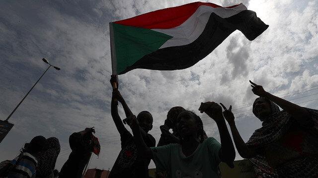Sudan'da uzlaşı sağlandı