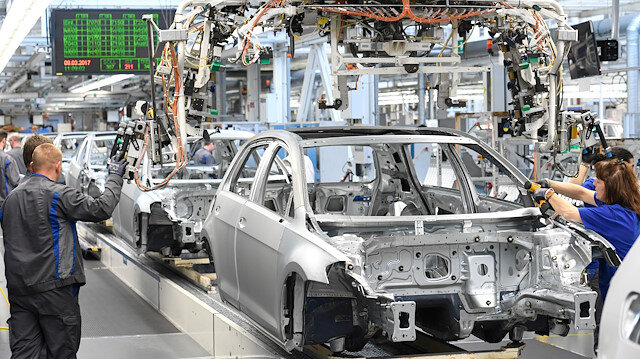 Otomotiv ihracatında yüzde 5'lik artış