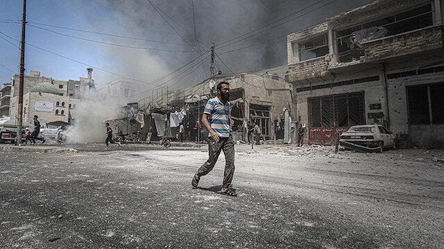 """ABD'den """"İdlib'de ateşkes"""" açıklaması"""