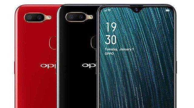 OPPO'nun yeni modeli Türkiye'de satışa çıktı