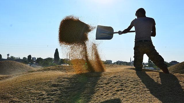 Bakan Pakdemirli: Çiftçinin desteği yarın ödenecek