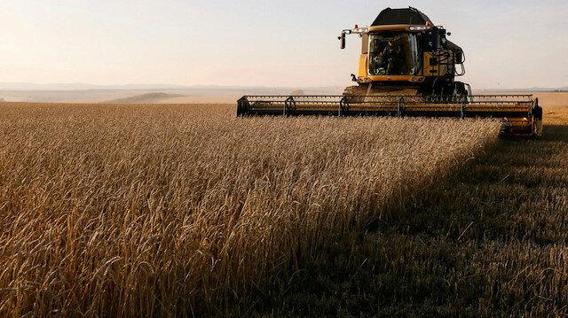 Çinli şirketler ABD'den tarım ürünü alamayacak