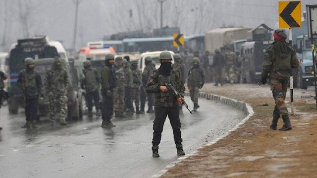 Hindistan'ın gasp etmeye çalıştığı Keşmir'in kara günü: Yüzde doksanı Müslüman olan halk Pakistan'ı istiyor
