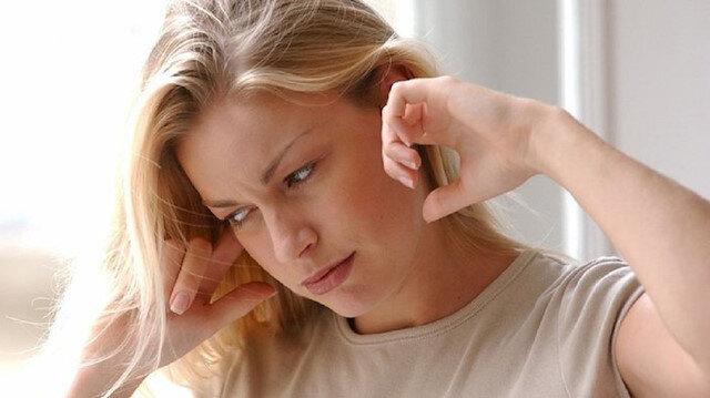 Ani işitme kaybına yol açan dört hastalık