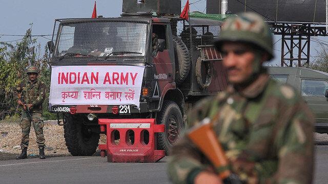 Pakistan'dan Hindistan'a mesaj: Büyükelçini geri çek