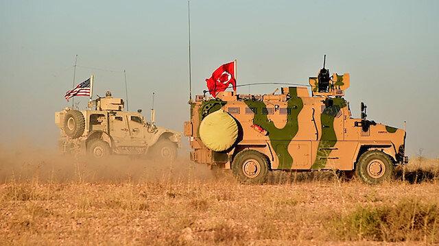 Barış Koridoru'nun yönetimi Türkiye'nin elinde olacak