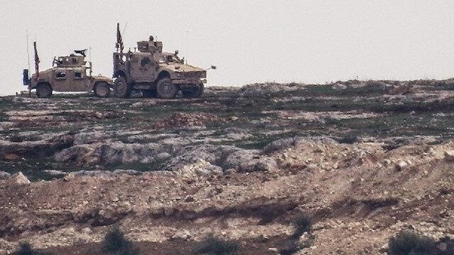 ABD PKK tünellerini imha etsin