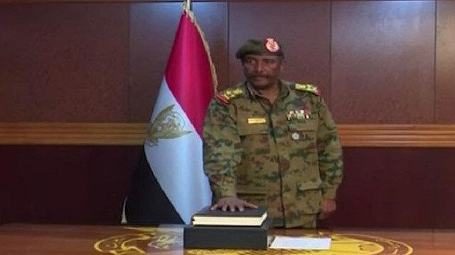 """Sudan'dan İhvan'a """"ülkeyi terk et"""" talebi"""