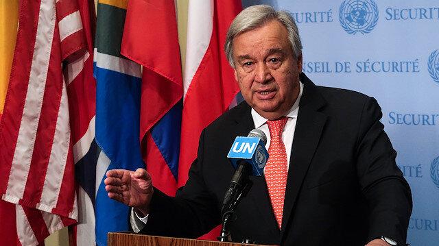 BM'den Yemen'de çatışmalara son verilmesi çağrısı