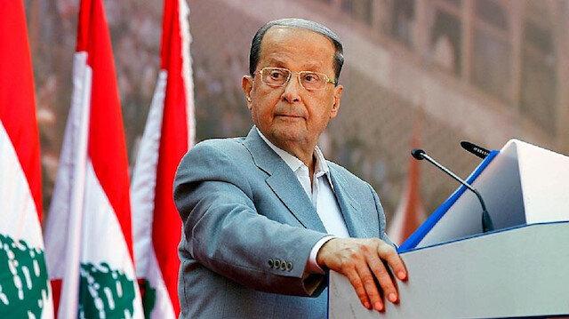 Lübnan'da hükümet 40 gün sonra ilk kez toplandı