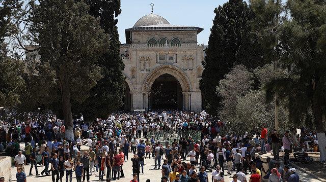 İsrail'den küstah müdahale