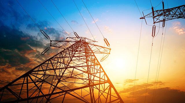 Türkiye'nin elektrik ithalatı faturası yüzde 55 azaldı