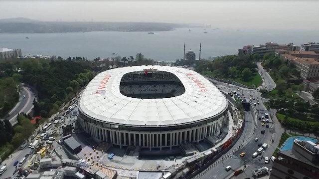Dev maçın kent ekonomisine 100 milyon euro katkısı olacak