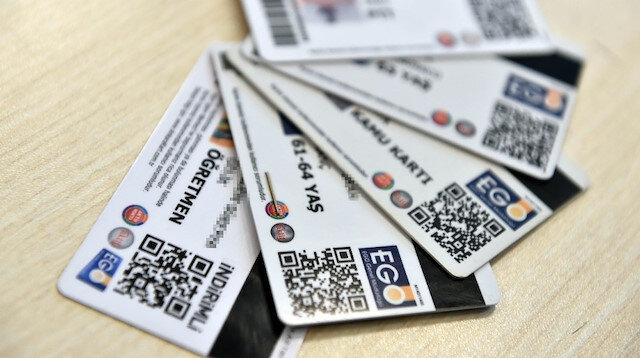 AnkaraKart'ta 2020 yılı vize ücretleri belirlendi