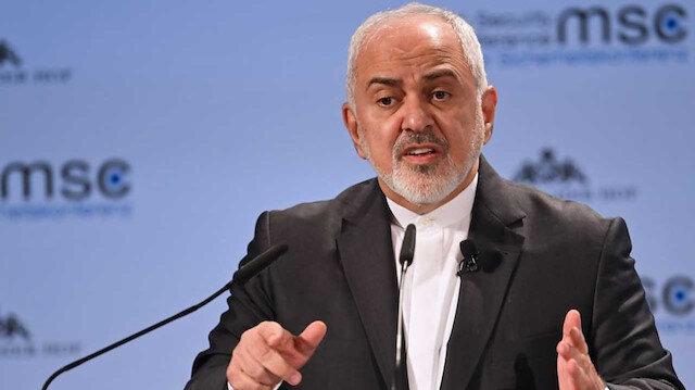 İran Dışişleri Bakanı: Savaş peşinde değiliz