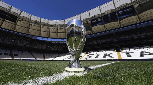 Süper Kupa maçı biletleri karaborsada 22 bin TL