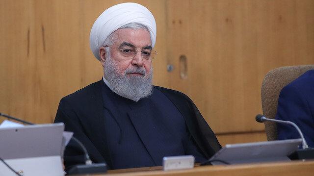İran: Basra Körfezi'nde yabancı güçlere gerek yok