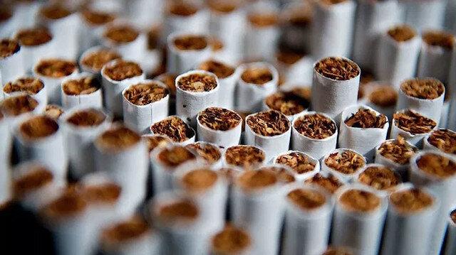 Sigaradan alınan vergi yüzde 34.7 arttı