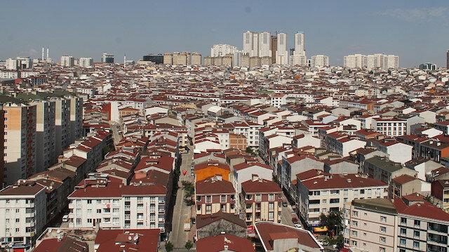 Konutta en ucuz Esenyurt, en pahalı Beşiktaş