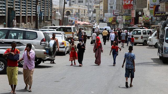Yemen bölünme tehdidi altında