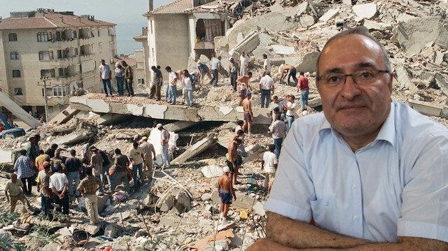 Prof. Dr. Mikdat Kadıoğlu: İstanbul depremi için ulusal seferberlik şart
