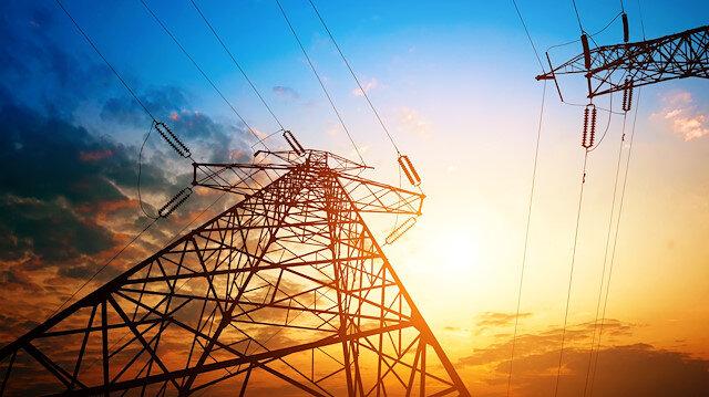 Elektrikte yerli üretimle 1,4 milyar dolar kasada kaldı