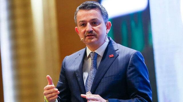 'Türkiye 4 ürünün üretim ve ihracatında dünyada lider'