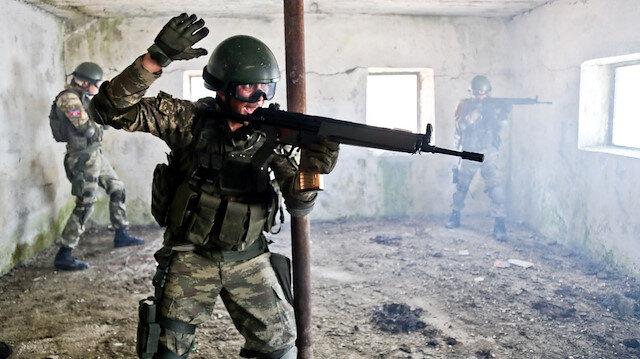 'Kıran Operasyonu' başladı: PKK nefes alamayacak