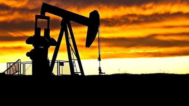 Brent petrol 60 dolar sınırında