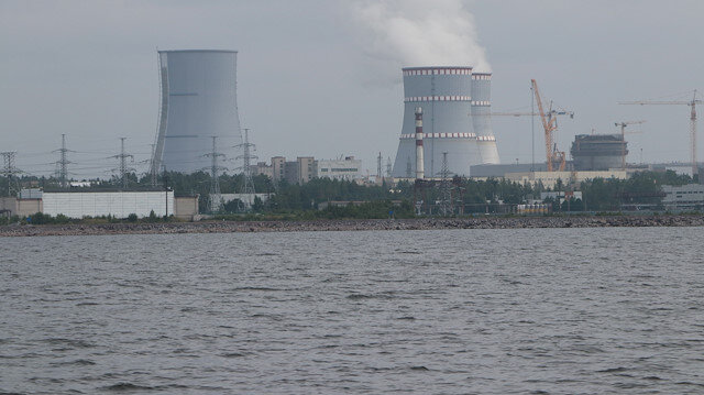 Kesintisiz enerjinin güvencesi: Akkuyu NGS'nin benzeri Leningrad NGS