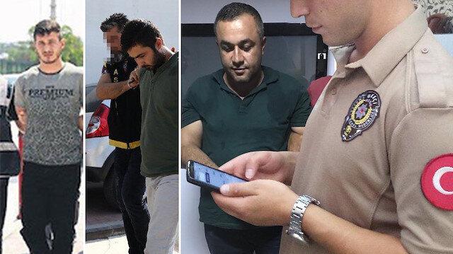 Adana'da 30 milyon TL çalıp aylardır gizlenen hırsız mahalle bekçisine yakalandı