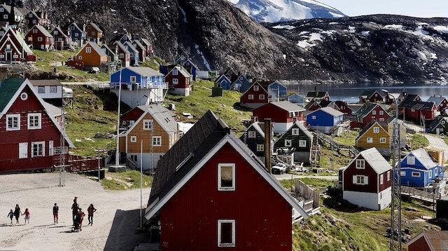 Danimarka ile ABD arasındaki gerilim: Grönland