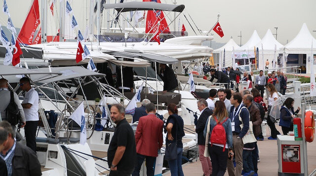 Boat Show Tuzla'ya geri sayım başladı