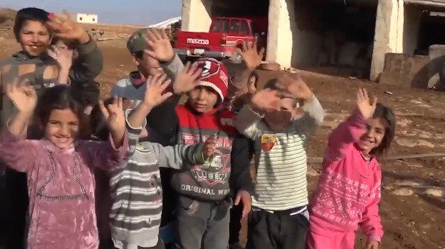 Milli Savunma Bakanlığından Fırat Kalkanının yıl dönümüne özel video