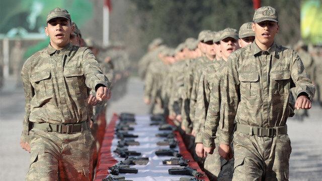 Bedelli askerliğe başvurularda büyük düşüş