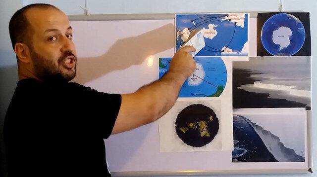 Antarktika'nın fotoğrafını çekene 100 bin TL verecek
