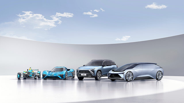 İngiltere'de yeni dönem: 'Tamamen elektrikli araç!'