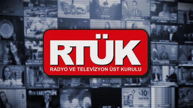RTÜK'ten şiddet içerikli dizi ve filmlere ilişkin açıklama