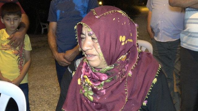 Emine Bulutun annesi Fadime Bulut: Hiç mi Ehl-i İslam yoktu orada?